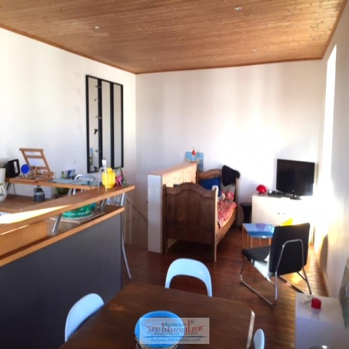 Offres de vente Appartement L'Île-d'Yeu (85350)