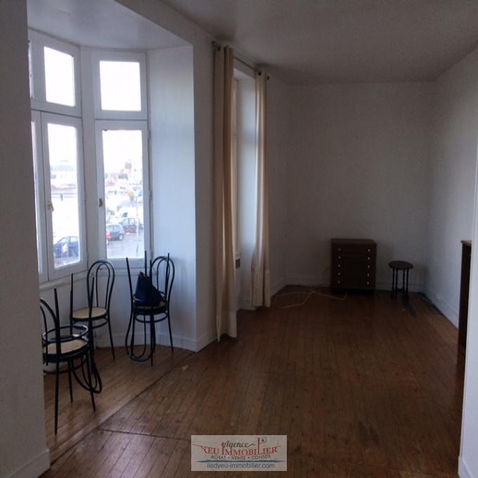 Offres de vente Appartement Port Joinville (85350)