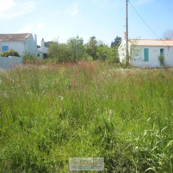 Offres de vente Terrain L'Île-d'Yeu (85350)