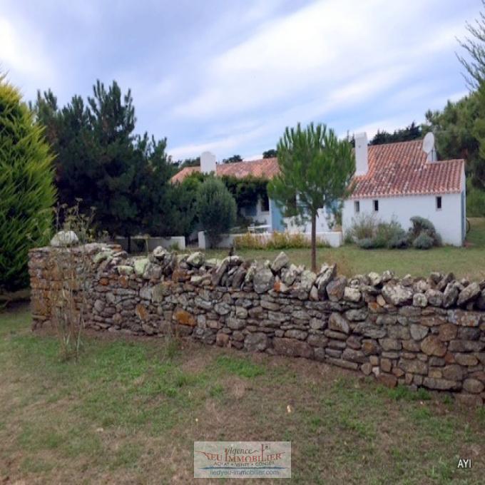Offres de vente Maison La Meule (85350)