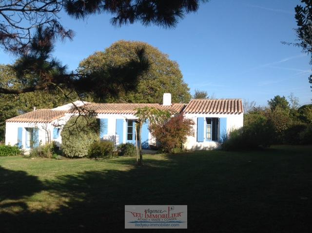 Offres de vente Maison Les Martinières (85350)