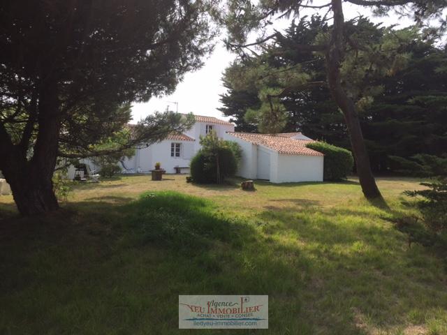 Offres de vente Maison Cadouère (85350)