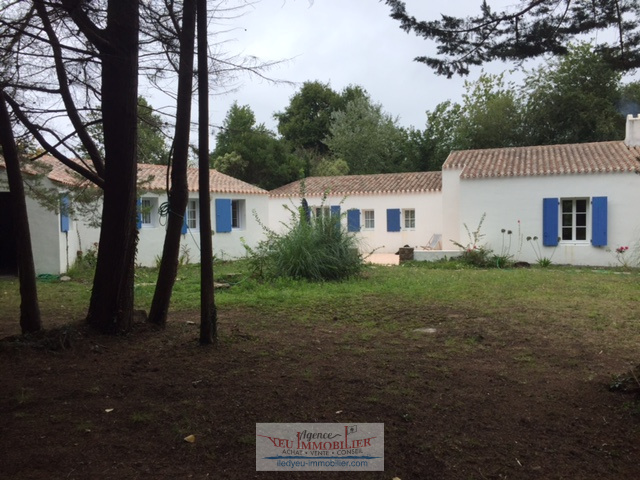 Offres de vente Maison Les Sapins (85350)