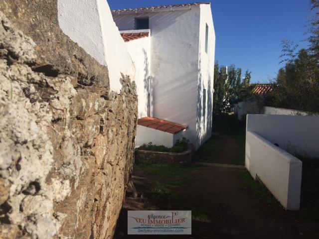Vente sur l 39 le d 39 yeu port joinville et environs de maisons et villas - Vente maison ile d yeu ...
