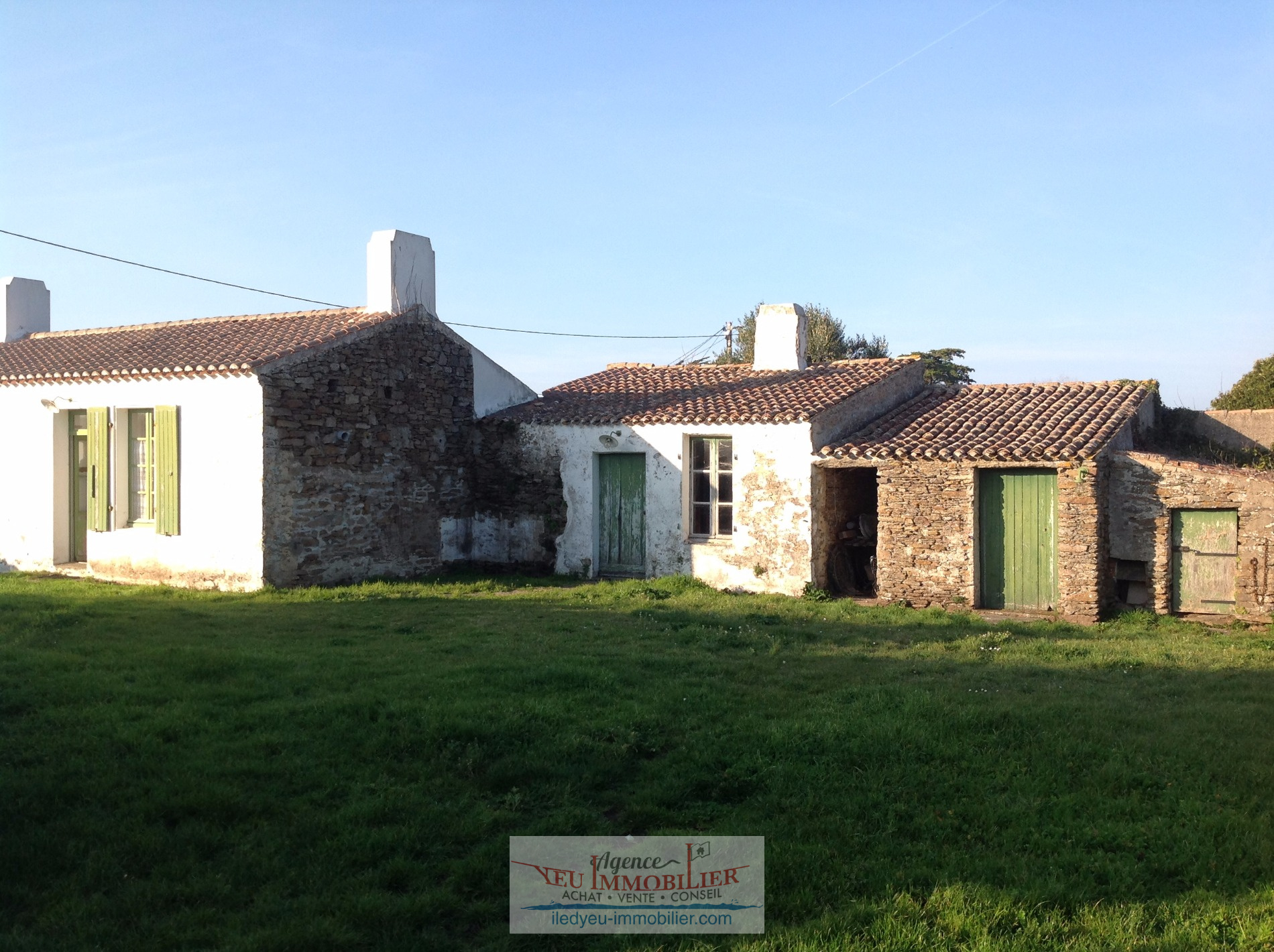 Offres de vente Maison L'Île-d'Yeu (85350)