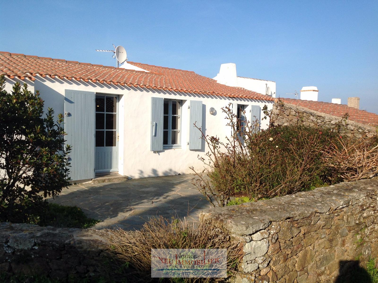 Offres de vente Maison Saint-Sauveur (85350)
