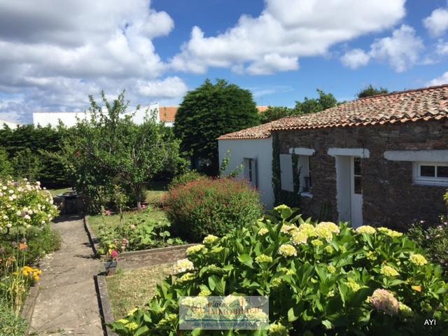 Offres de vente Maison Port Joinville (85350)